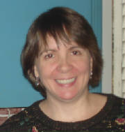Lisa J. Jackson, freelance editor and writer